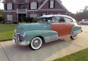 1947 Chevrolet