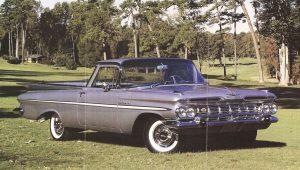 1959 El Camino