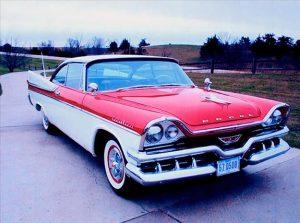 57 Dodge