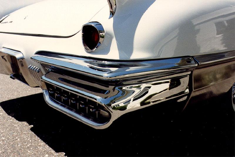 58 Caddy