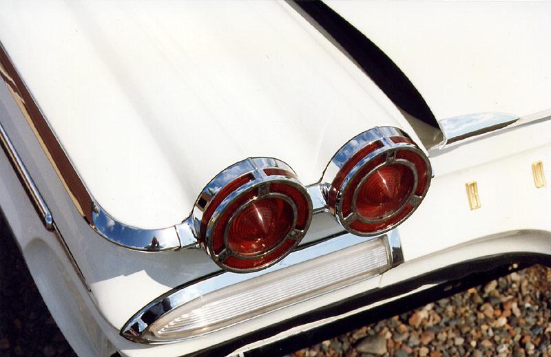 60 Pontiac