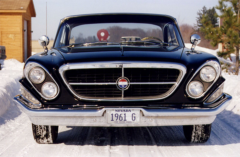 61 Chrysler 300