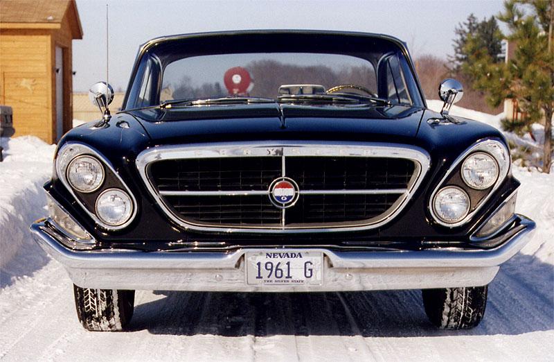 61 Chrysler 300