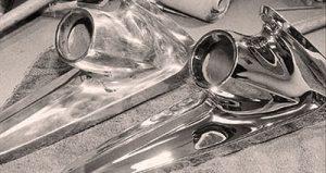 Pot Metal Restoration